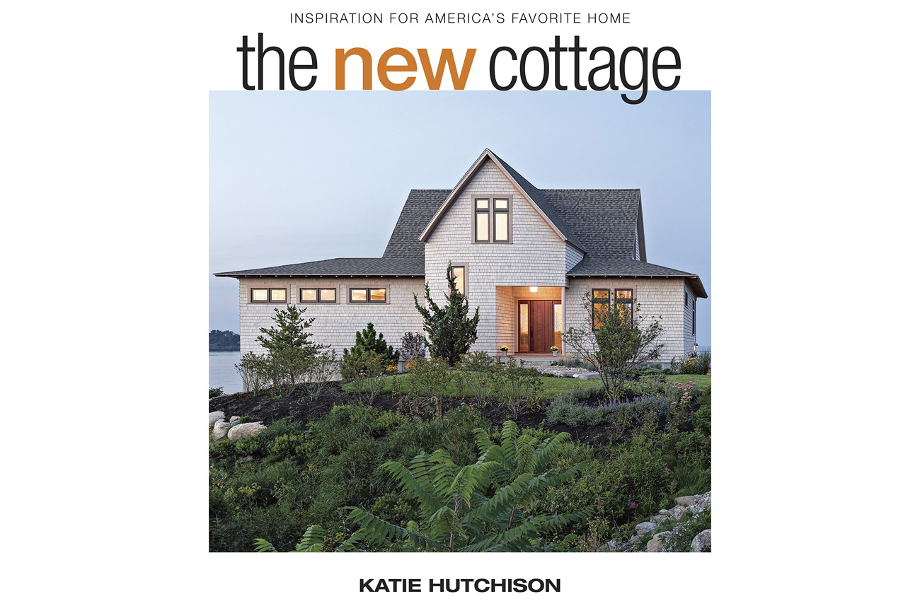 New Cottage Feature